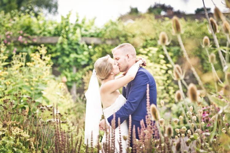 Gemma & Elliot {married}- sneak peek