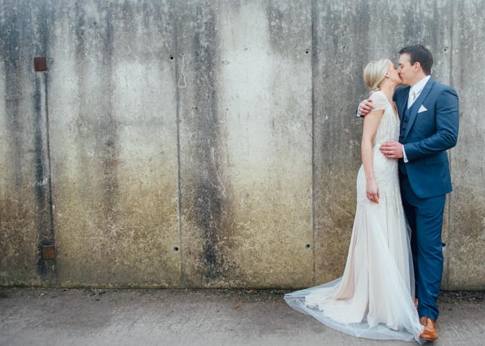 Jules and Jack - Rosedew Farm wedding