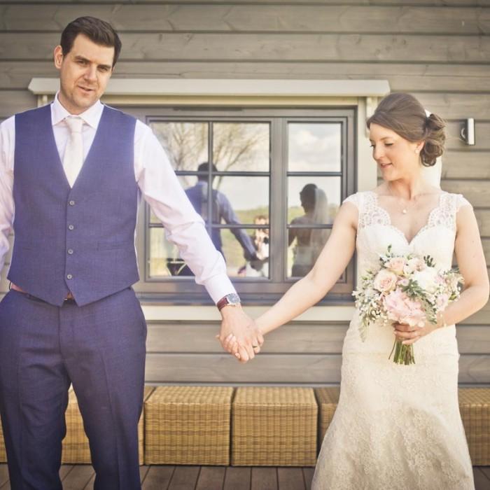 Rhian & Ross {Get married Celtic Manor}