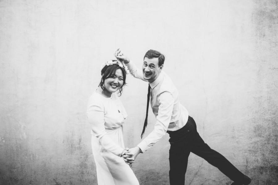 HJ & Ed Cowbridge wedding