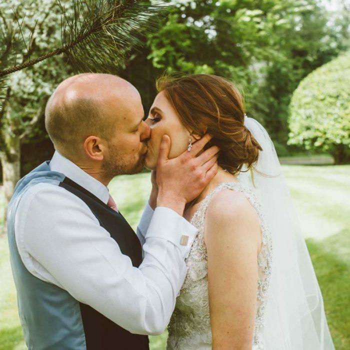 Hayley and Jim- De Couceys Manor, Cardiff wedding photography