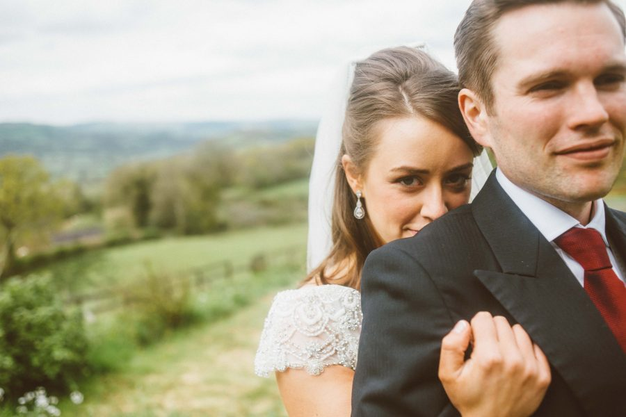 Hannah & Paul-Country Carmarthenshire wedding