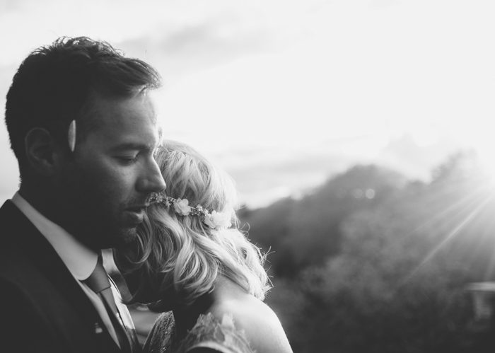 Ashleigh & Tom- south wales wedding Photography