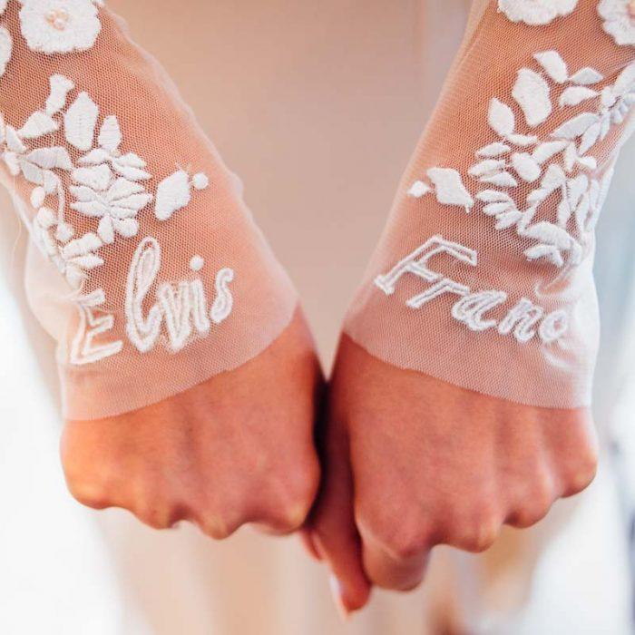 Lilly&Josh {Nottingham wedding}