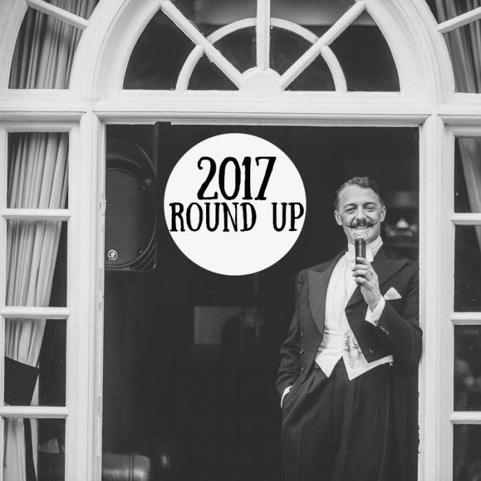 2017 Round Up