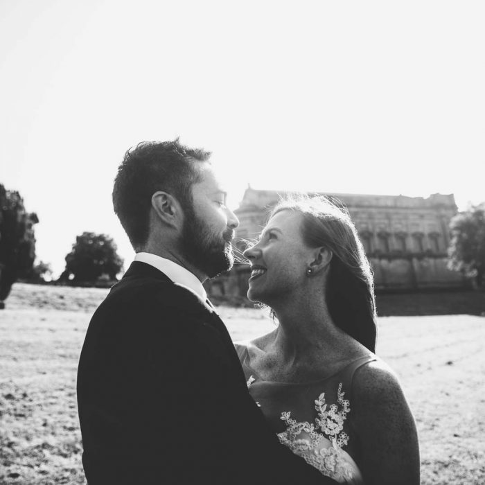 Prior Park Wedding Photography-