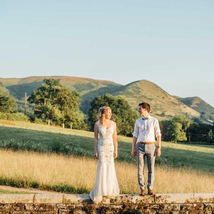 Plas Dinam-wedding photography