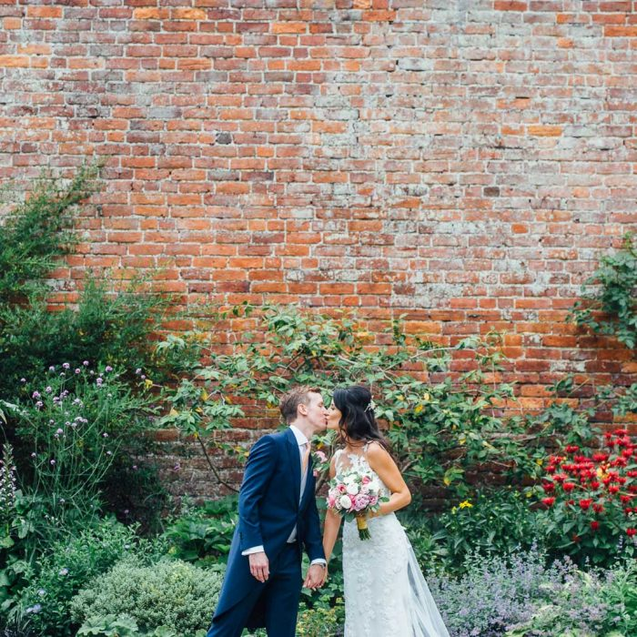 Garthmyl Hall Wedding Photography