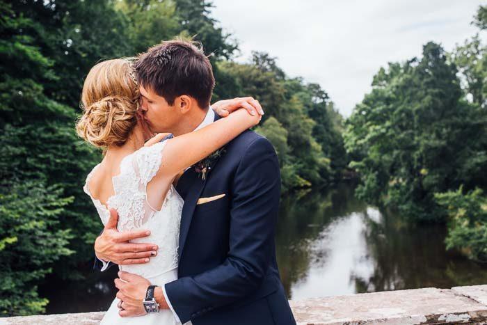 Penpont wedding photography
